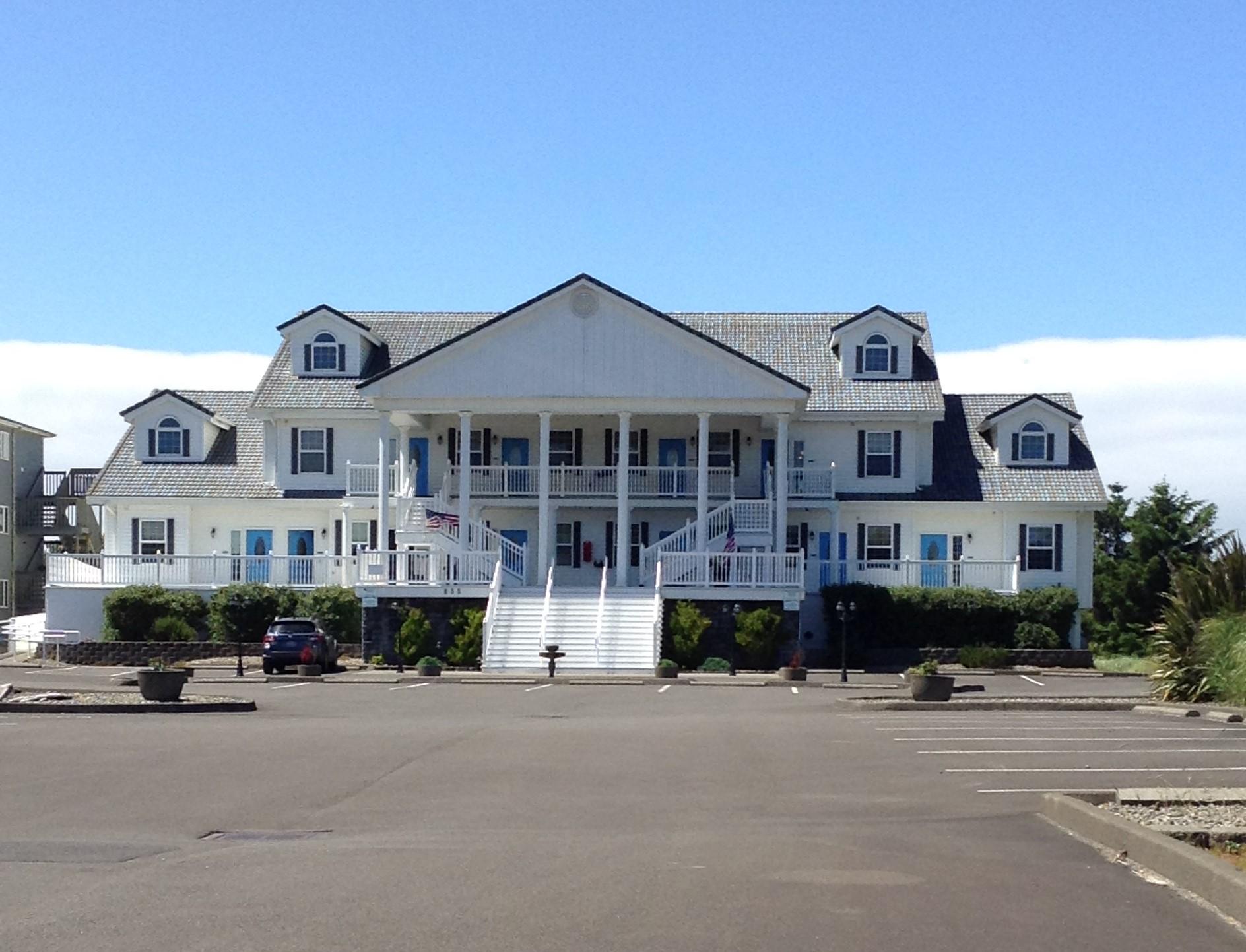 Judith Ann Inn Ocean Shores, WA #graysharborbeaches