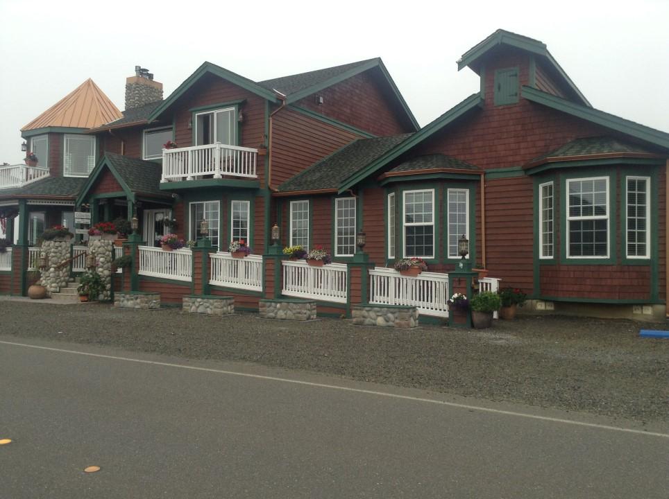 Collins Inn & Cottages Ocean Shores, WA