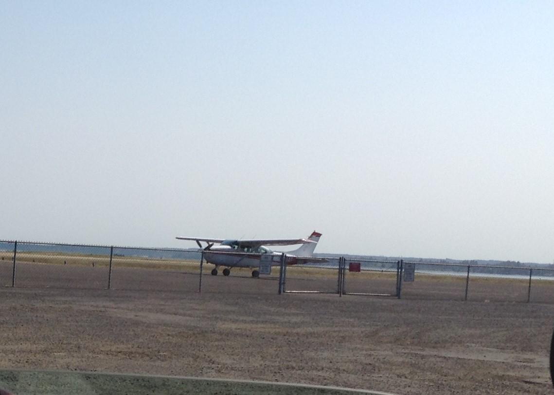 Airport at Westport